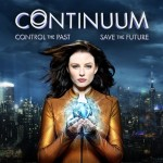 Continuum S1 - Rachel Nichols