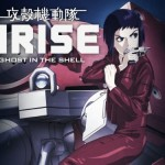 Ghost in the Shell Arise – Border 1 Ghost Pain