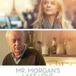 Mr Morgan Last Love 2013