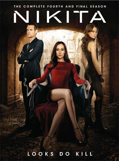Nikita-S4-DVD