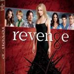 Revenge Season 1 DVD