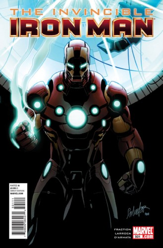 The Invincible Iron Man 2007 Download
