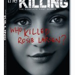 The Killing - Seasion 1