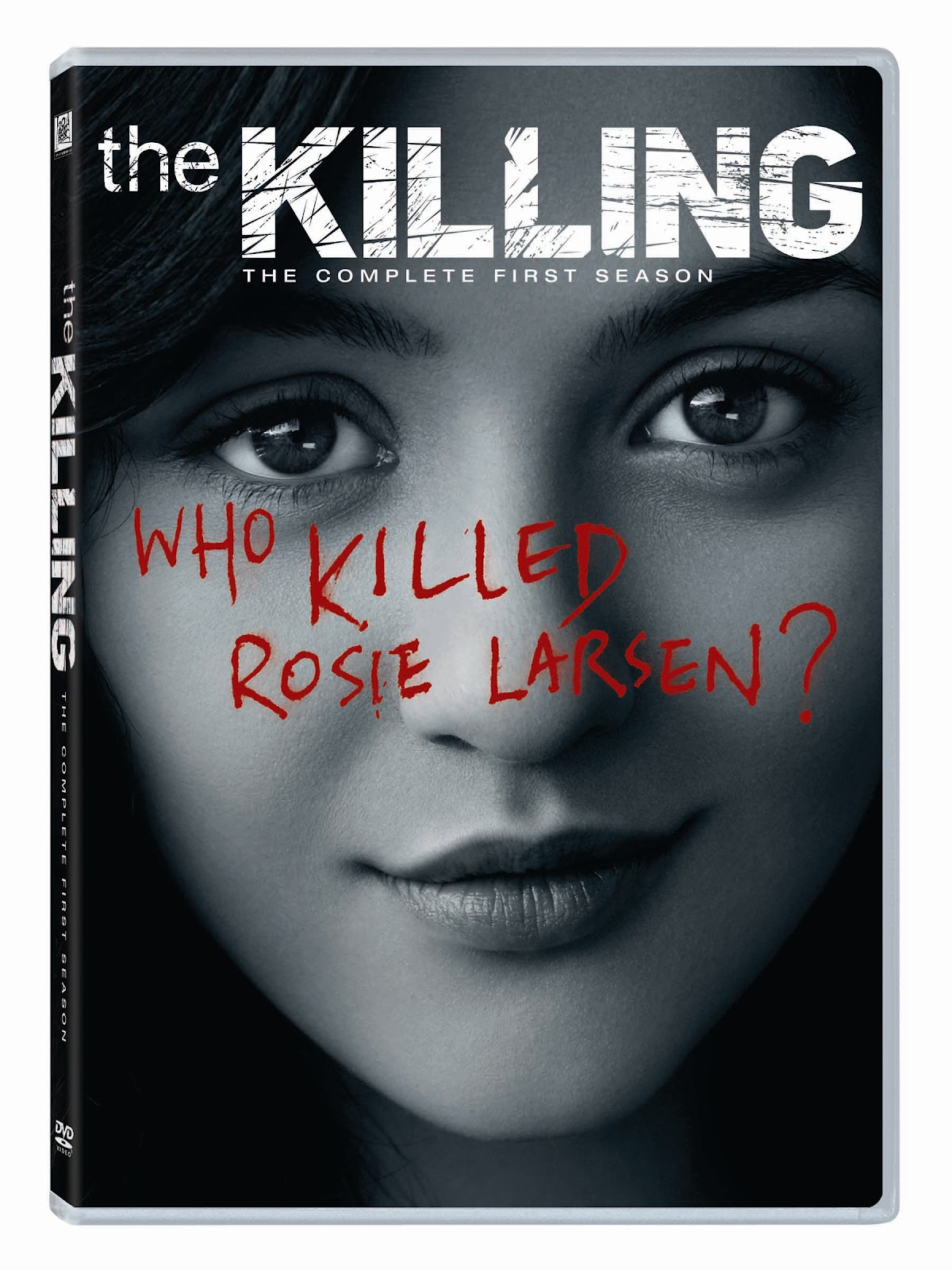 The Killing – Seasion 1