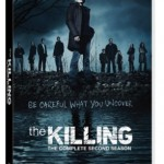 The Killing – Seasion 2