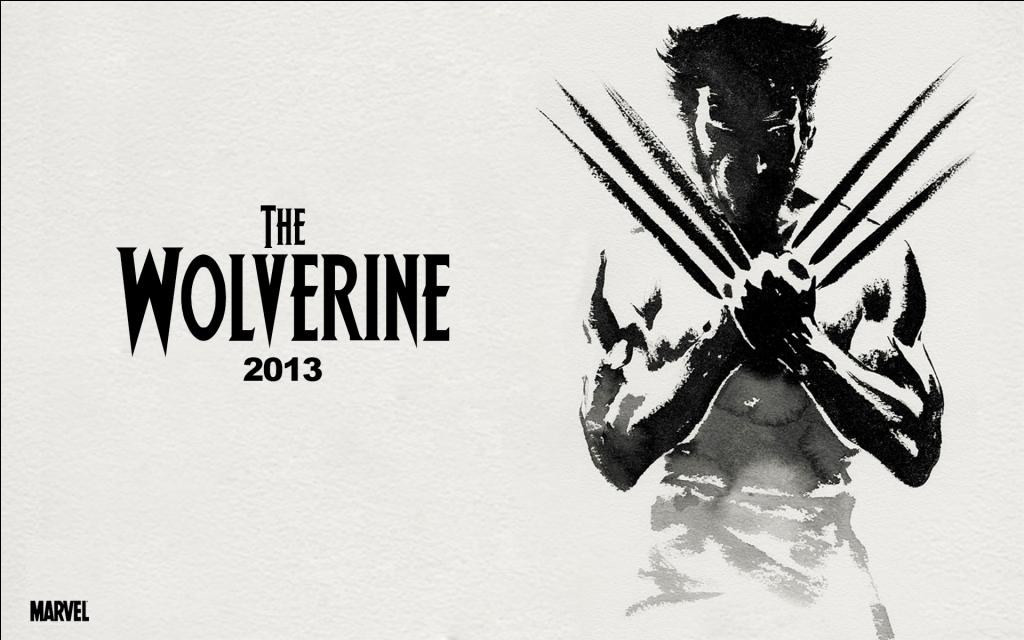 The-Wolverine [2013]