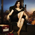 The Good Wife Season 3 DVD