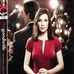 The Good Wife Season 1 DVD