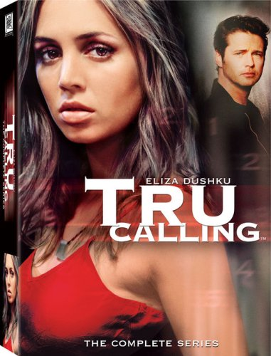 Tru Calling The Complete Series