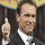 Biography Arnold Schwarzenegger