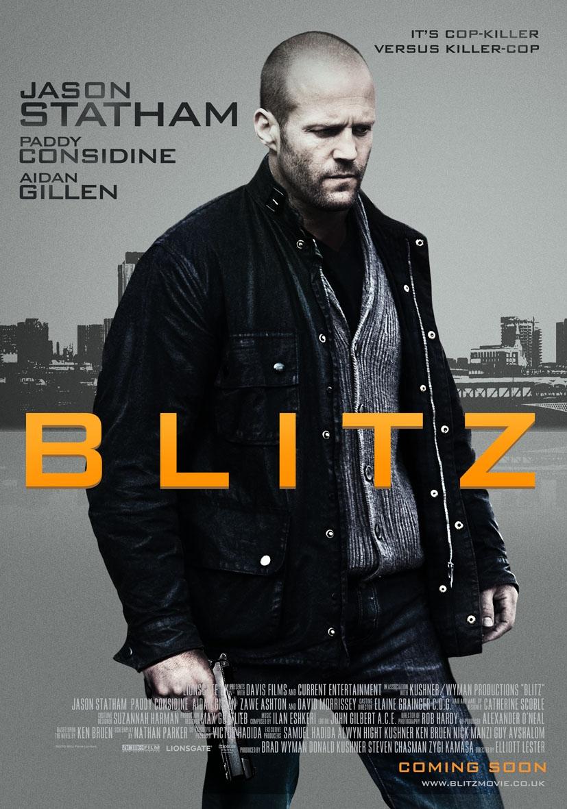 Blitz 2011