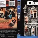 Clue (1985) DVD