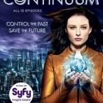 Continuum Season 1