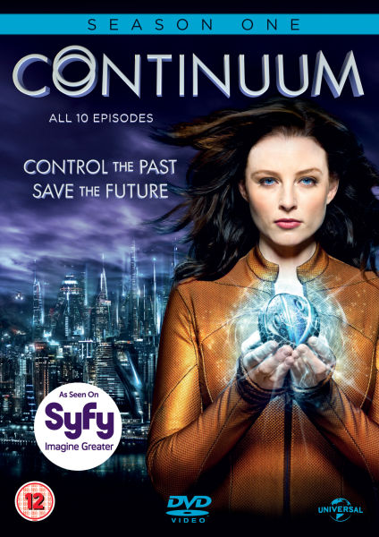 Continuum Dvd Planet Store