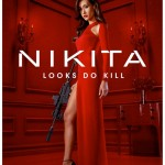 Nikita Season 1 DVD