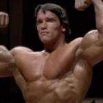 Pumping Iron (Arnold)