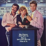 Switching Channels Movie Poster 1988