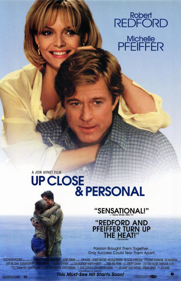 Image gallery for Up Close & Personal - FilmAffinity |Up Close Dvd