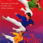 3_Ninjas_Kick_Back