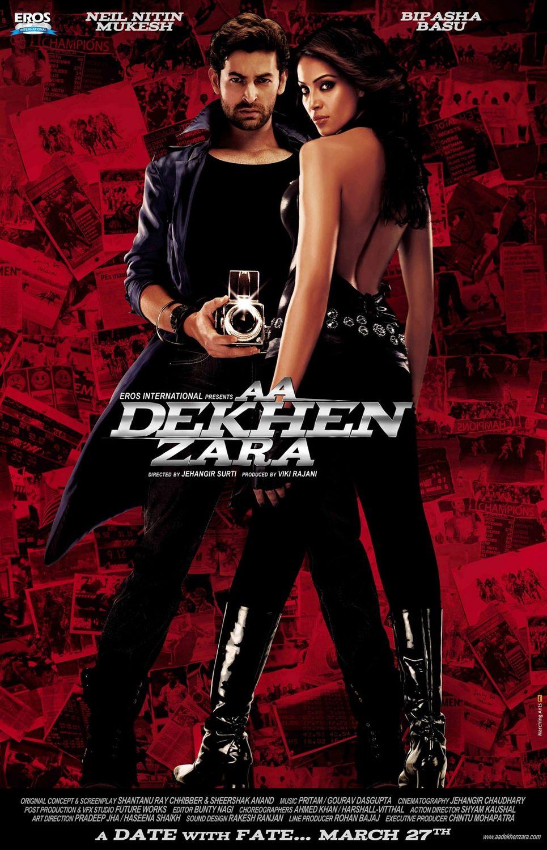 Aa Dekhen Zara 2009 1080p Eros WEB-DL AAC x264-NLT | 4.84 GB |
