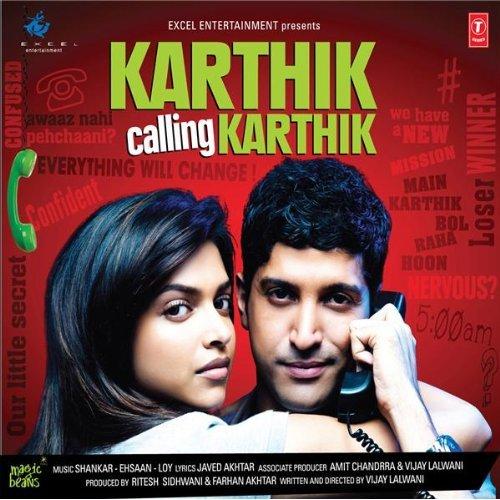 Image result for karthik calling karthik