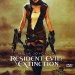 Resident Evil-extinction