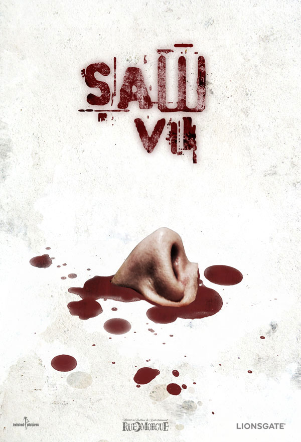 saw 3d the final chapter dvd planet store