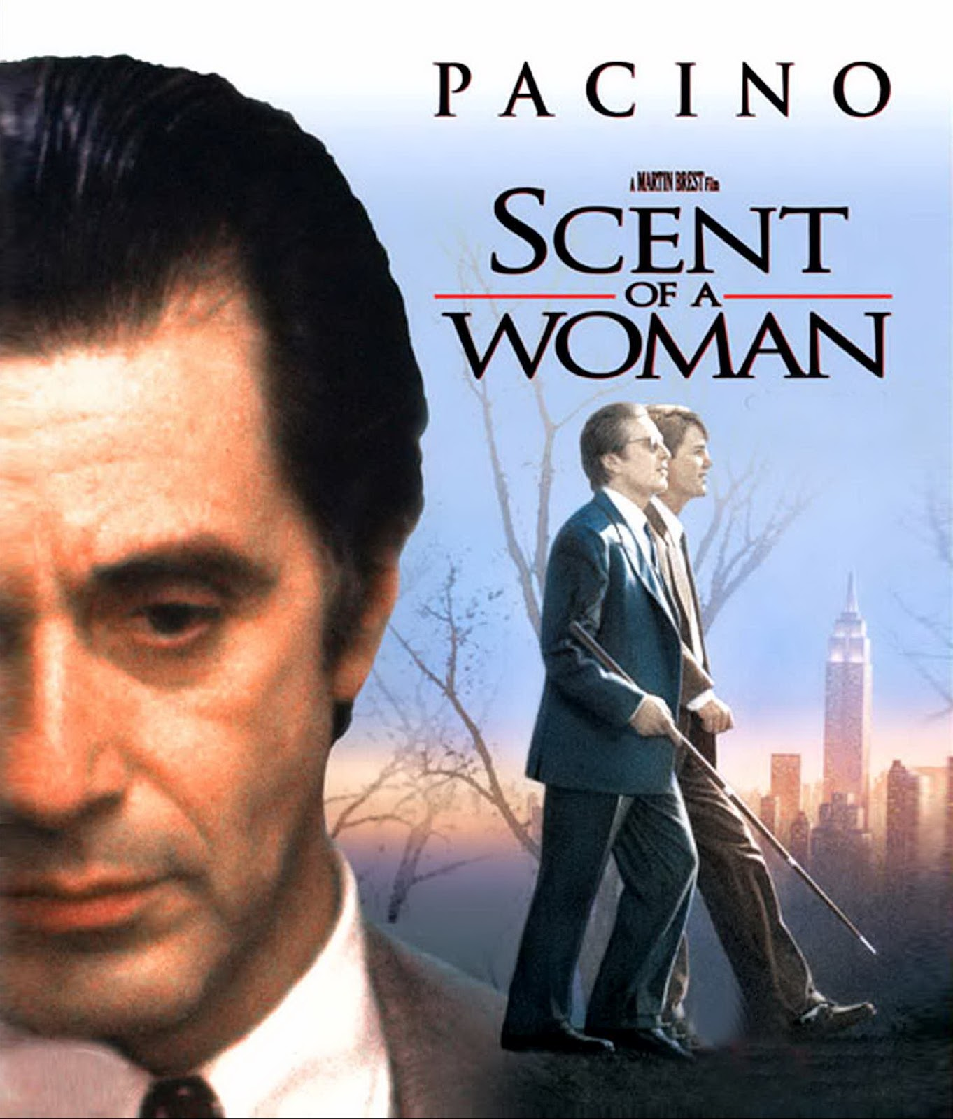 Scent Of A Woman Quotes Golfclub