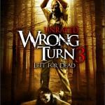 Wrong Turn 3 Left for Dead