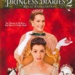 princes diaries 2