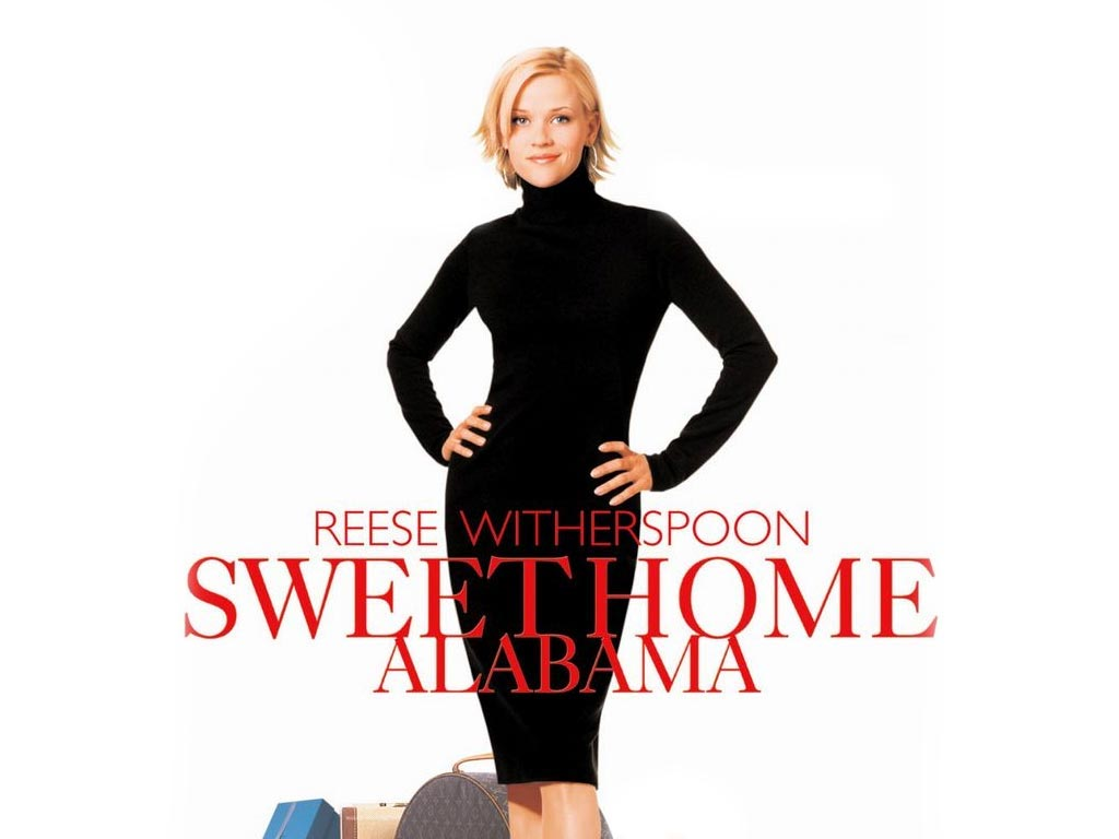 Sweet Home Alabama Dvd Planet Store