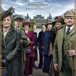 Downton Abbey Xmas Special (2012)   A journey to the highlands