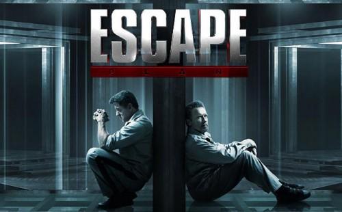 Escape Plan (2013)