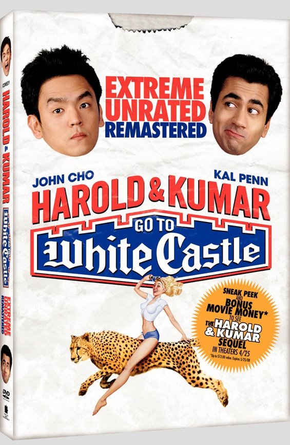 harold and kumar go to white castle full movie hd