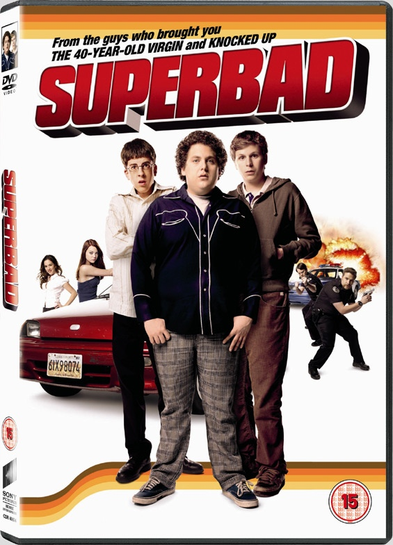 Superbad | Stay at Home Mum