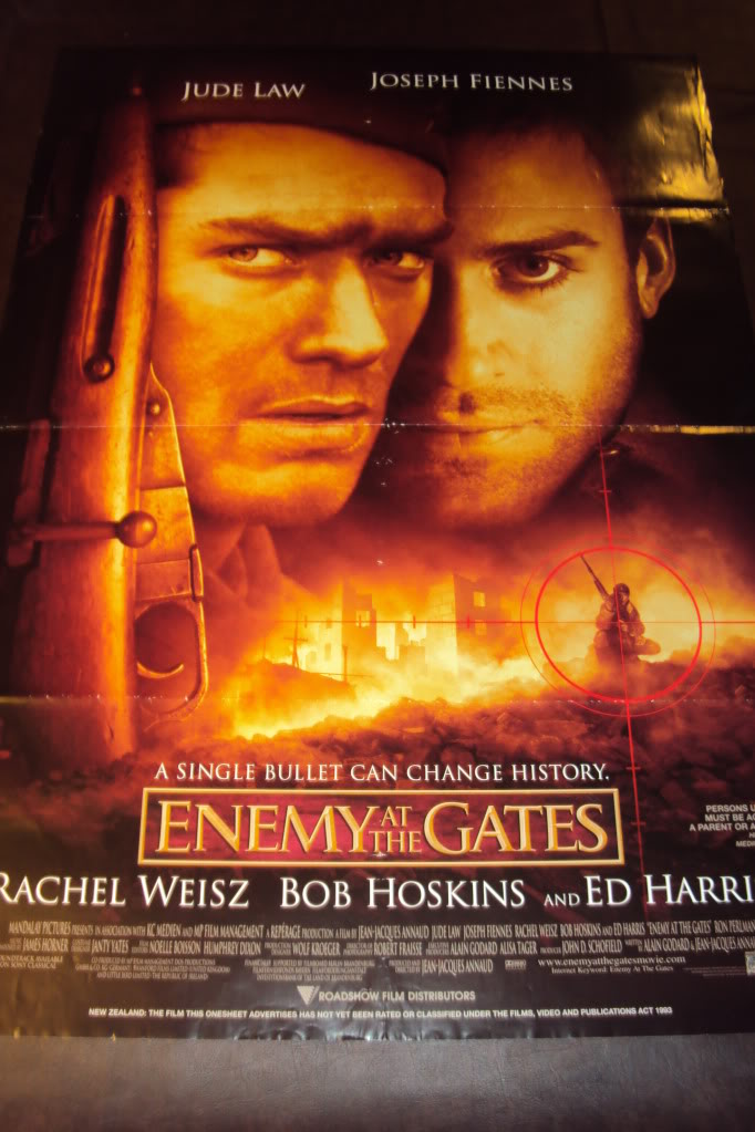 enemy at the gates deutsch ganzer film