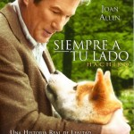 Hachi: A Dog's Tale (2009)