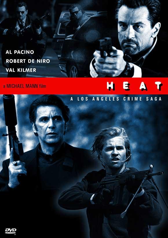 Heat 1995 Dvd Planet Store