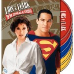 Lois & Clark: The New Adventures of Superman Season 4