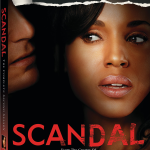 Scandal - The Complete Second Season
