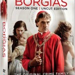 The Borgias Season 1
