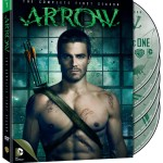 Arrow Season 1 DVD Box Set