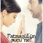 Fatima Gul (Akhir Mera Kasor Kiya)