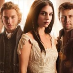 Reign - The Love Triangle