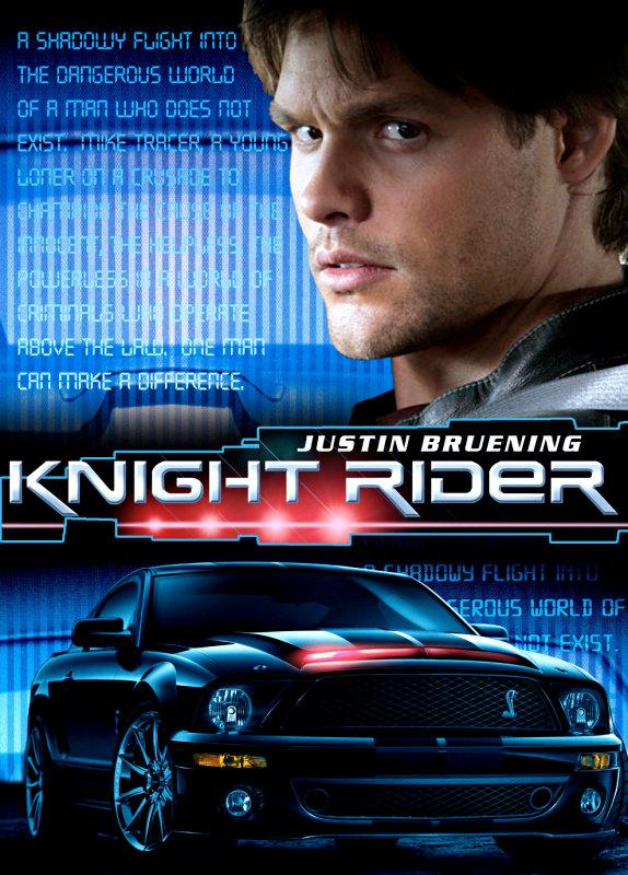 knight rider 2008 dvd planet store. Black Bedroom Furniture Sets. Home Design Ideas