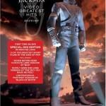 Michael Jackson – Video Greatest Hits – HIStory