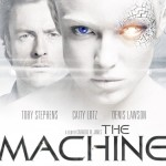 The Machine (2013)