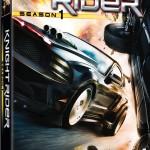 Knight Rider (2008–2009)