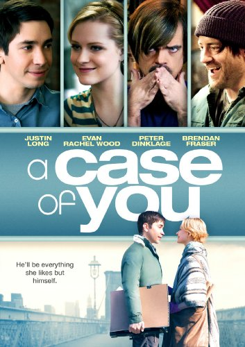 A Case of You (2013)dvdplanetstorepk