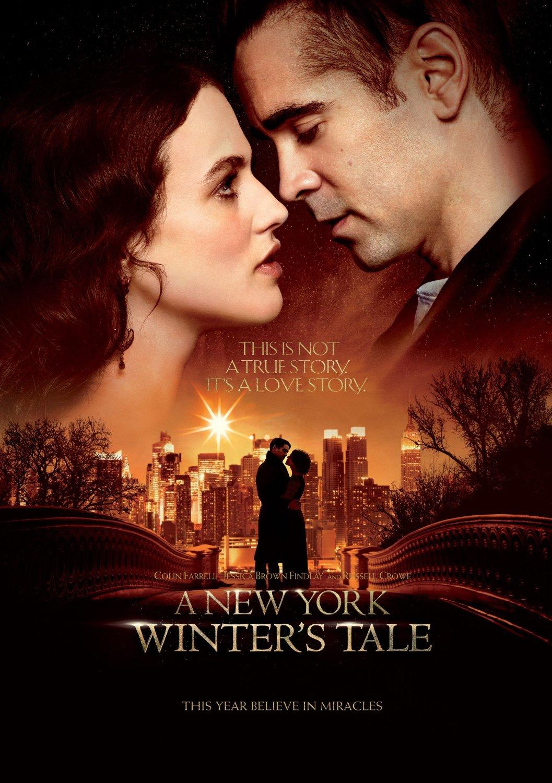 A New York Winter's Tale (2014)dvdplanetstorepk